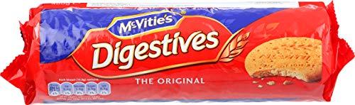 MCVITIES Digestive Biscuits, 14.1 OZ