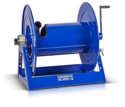 Coxreels Large Capacity/Volume Hose Reel - Model# 1185-1124