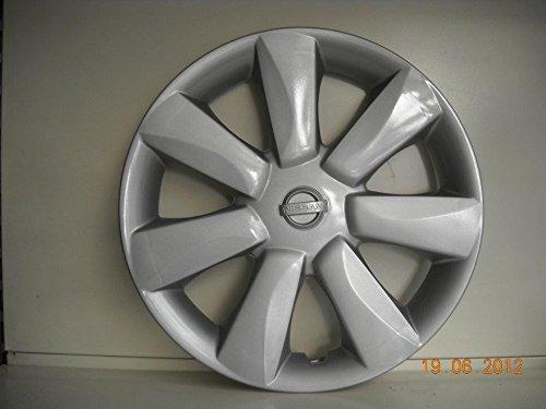 Set von 4Radkappen Zoll Nieten Nissan Micra 2010R 14