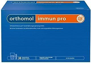 Orthomol Immun Sachets - Immune System Supplement 30 days