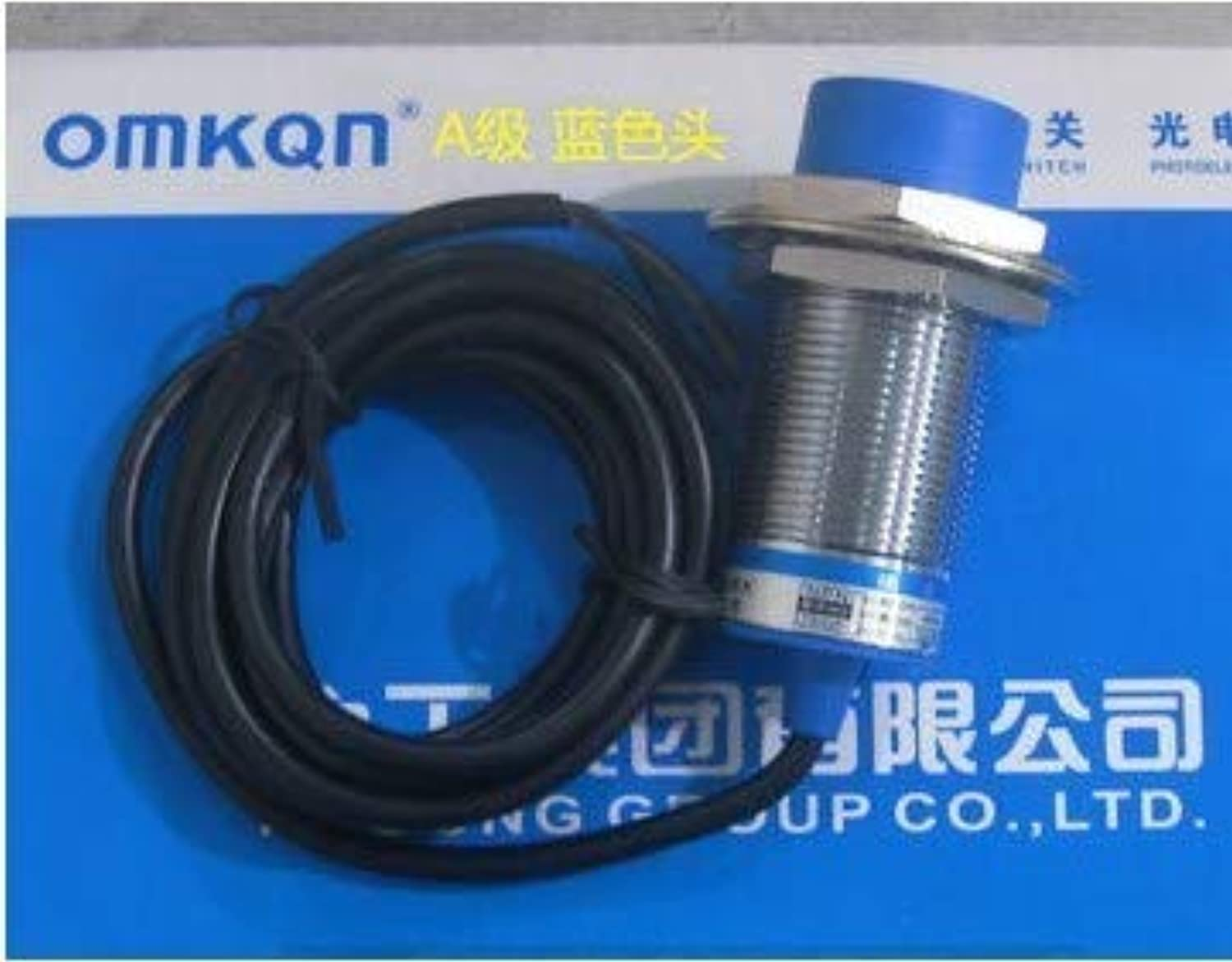 Inductance Type Near Switch LJ30A3-15-J EZ Communication Second Line-an Advisory Post Normally Open M30 Proximity Switch