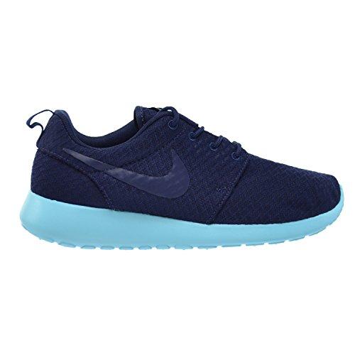 NavyPurple Women One Midnight Running Roshe Shoes Nike s PXulwOiTkZ