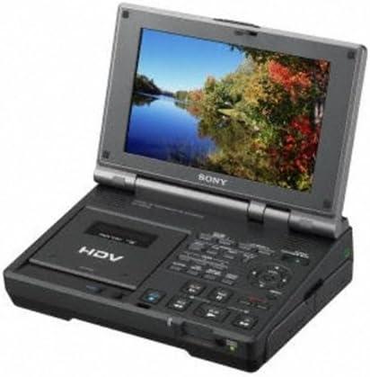 Sony GV-HD700 High Definition Video Walkman