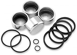 Cycle Pro Brake Caliper Rebuild Kit 19140M