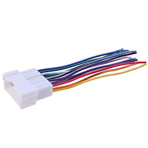 Domybest CD-speler stereo auto kabel kabelboom verbindingsgereedschap radio vervanging