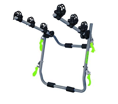 GO BIKER Gobiker Portabicicletas de portón Trasero Easy V3 MAX