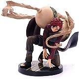 LINRUS Naruto Shippuden Action Doll, Naruto Hidden Village Gela Modelo Toy D Animación Modelo de Per...