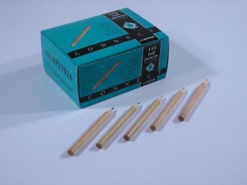Bleistifte im Taschenformat, hochwertig, 144 Stück
