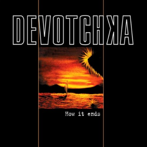 Amazon com: How It Ends: Devotchka: MP3 Downloads
