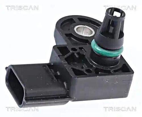 TRISCAN Ladedruck Saugrohrdrucksensor Für RENAULT Espace V Megane 223659800R