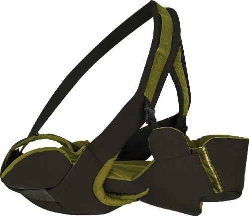 Cybex 50081002 - Marsupio portabebé, color amarillo