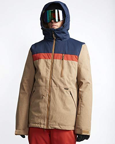 BILLABONG™ All Day - Snow Jacket for Men - Ski- und Snowboardjacke - Männer
