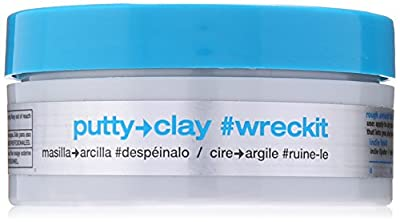 Indie Hair Putty Clay