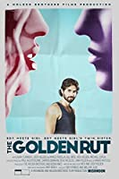 The Golden Rut(2016)ポスターとプリント映画ファッショントレンド美しい家のアート装飾ポスターウォールデコギフト-20x28インチフレームなし(50x70cm)