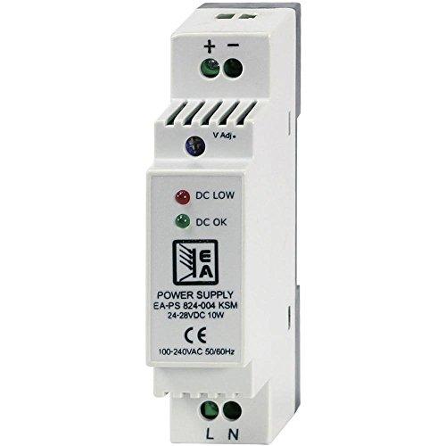 Unbekannt EA Elektro Automatik EA-PS 824-004 KSM Hutschienen-Netzteil (DIN-Rail) 0.4A 10W 1 x
