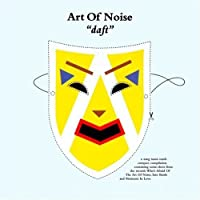 Daft by Art of Noise (2008-10-29)