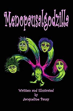 Menopausalgodzila
