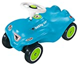 BIG 800056171 - New Bobby Car RB3, hellblau