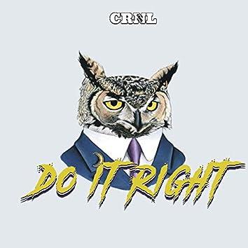 Do It Right