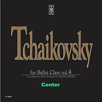 Tchaikovsky / Ceneter