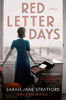 Red Letter Days by [Sarah-Jane Stratford]