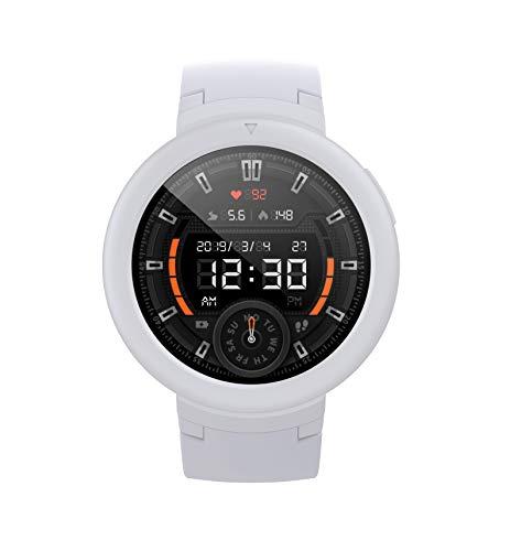 Huami Amazfit Verge *** Smartwatch (Snowcap White)
