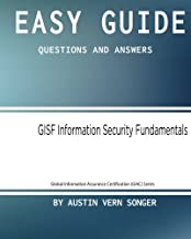 Best information security fundamentals answers Reviews