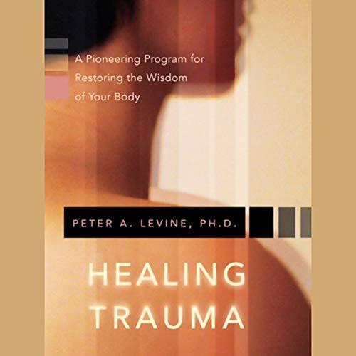 Healing Trauma cover art