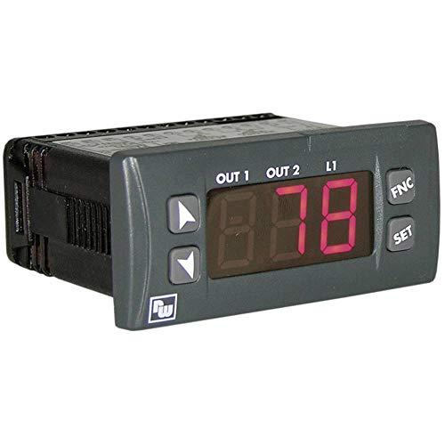 Best Price Square Controller, PID, 32X74, 230VAC UR3274S3 van WACHENDORFF