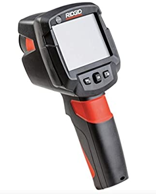 Ridgid Thermal Imaging Camera