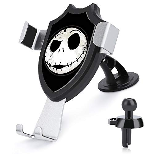The N-ightmare Before Christmas Car Mount Phone Holder for 4.0-inch to 6.0-inch Mobile Phones