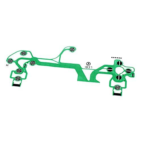PartEGG - Cable Flexible de Repuesto para PS4 Pro Dualshock 4 JDM-050