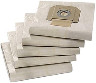 Kärcher 6.904-285.0 - Bolsa filtro papel 5 unidades linea professional