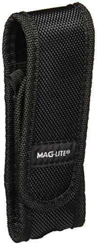 Noir Mat MAG-TAC 2-cellule CR123 DEL Crowned Head