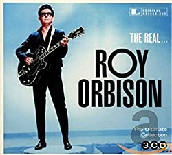 The Real. Roy Orbison