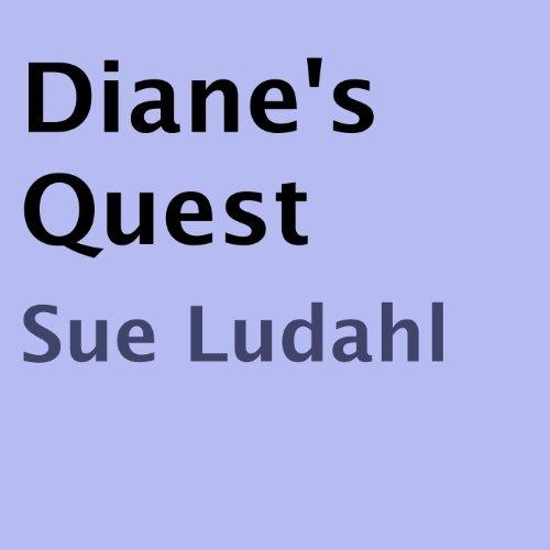 Diane's Quest audiobook cover art