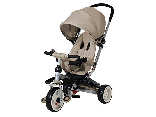 Baby's Clan giromito.07–Tricycle, Beige