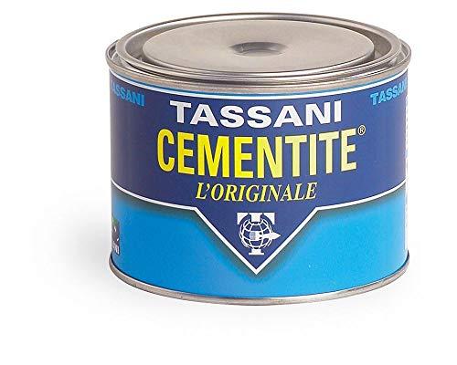 Cementite tassani 500 ml