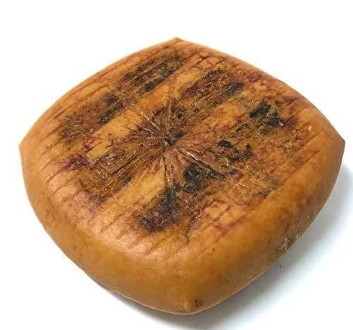 Queso de Mahón Artesano Semicurado D´en Vinent (Leche Cruda de Vaca aprox 2,5kg pieza entera)
