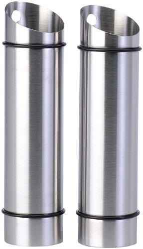 Pearl 7176 Edelstahl Wasserverdunster 2er Set