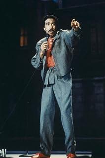 Richard Pryor 8x10 Photo In Concert Comedy Legend