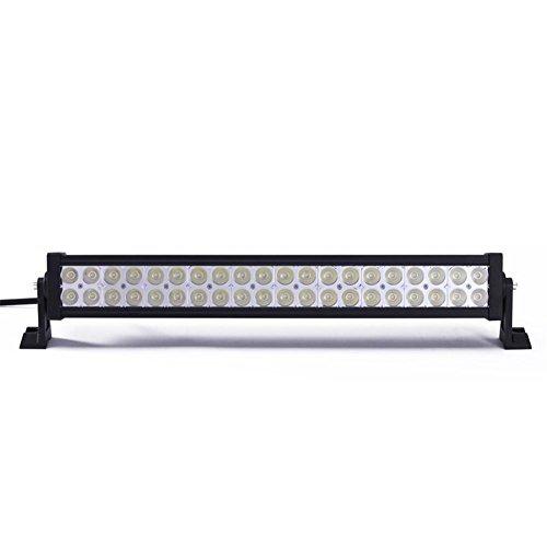 120W 6000LM Weg von der Straße Buggy geführtes helles Stab ECC Punkt-Kamm-Arbeits-Licht-treibende Lichter Nebel-Lampe Verwendbar für alle Modelle