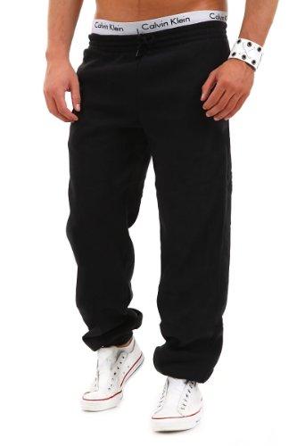 MT Styles Traininghose Hose 3558 [Schwarz, S]