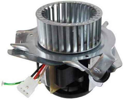 Luxury Packard Industry No. 1 Draft InDucer Fan Furnace Motor Blower 32662 for Carrier