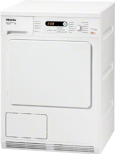 Miele T 8822 C Kondenstrockner / B / 7 kg / Schontrommel / Integrierte Kondenswasserableitung