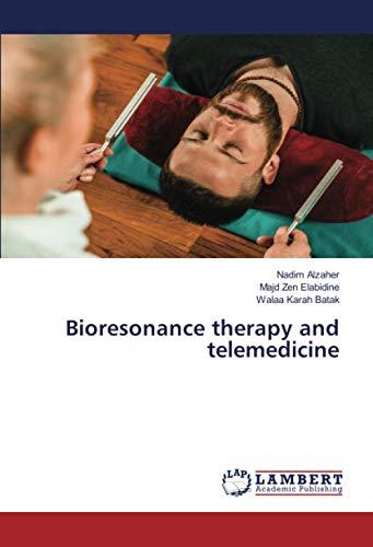 Bioresonance therapy and telemedicine