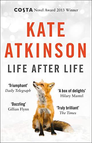 Life After Life: Winner of the Costa Novel Award