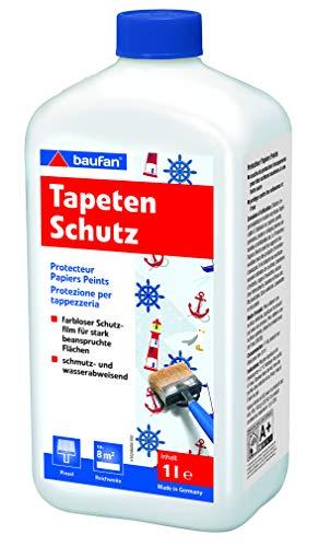 Baufan Tapeten Schutz, 1 l