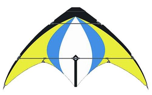 Guenther 1034 - Cyclone 150 GX - Sport-Lenk-Drachen