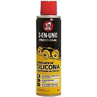 3-EN-UNO Profesional - Lubricante de silicona en Spray- 250 ml